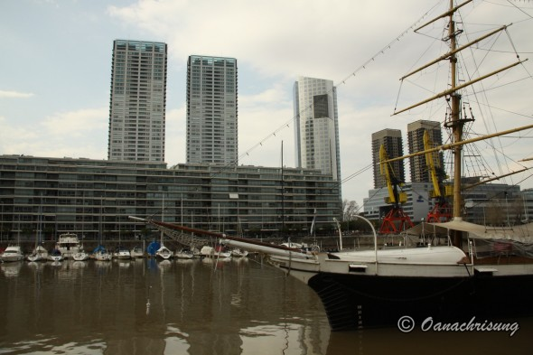 Puerto Madero, Buenos Aires (2)