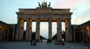 Brandenburg Gate Berlin feature image
