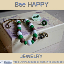 BeeHappy Jewelry by Andutzza