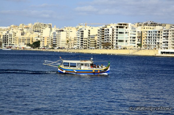 Harbour Cruises Malta