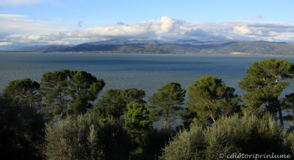 Trasimeno Lake  featured image