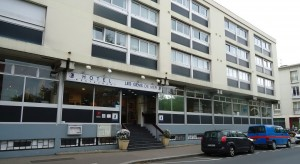 Hotel Gens de Mer Le Havre - Mission to seafarers featured image