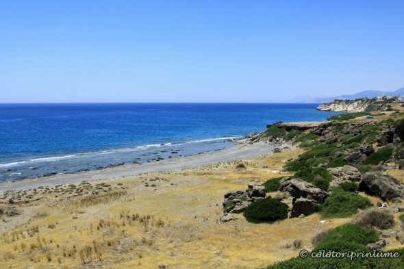 Crete, close to Ierapetra