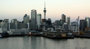 Auckland featured image
