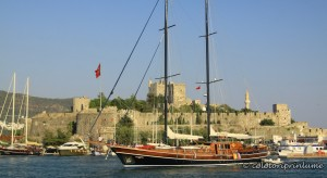 Bodrum, Turcia featured image