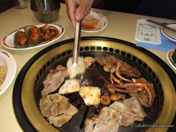 Hong Kong Han Yang Won Korean Restaurant (5)